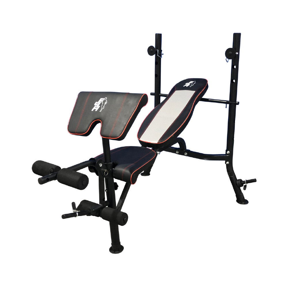 fitness bench, workout bench